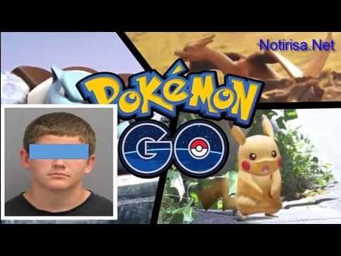Mira por que Pokemon Go es el Juego Maldito