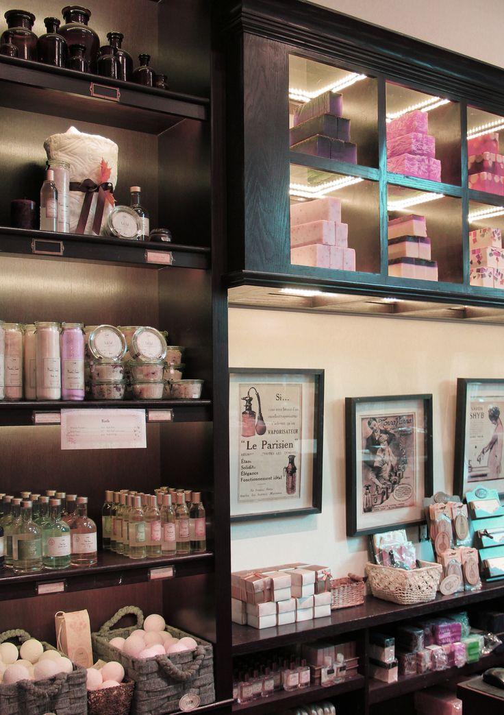 Vanilla Hair Spa New York City