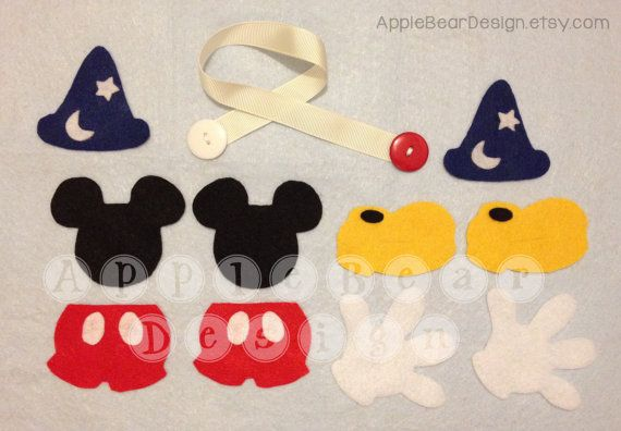 Button Snake (older kids):  Mickey Mouse-put body parts in order  or sun, sky, grass, sea, etc