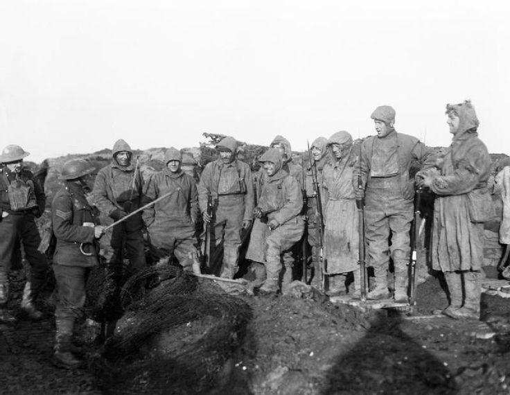 Forum Eerste Wereldoorlog :: Bekijk onderwerp - Scherpschutters Lovat Scouts