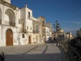 Cisternino Puglia....Ponte della Madonnina