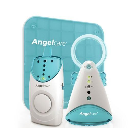 monitor para bebe angelcare sensor de movimientos