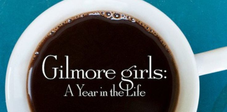Gilmore Girls: How to Host the Ultimate Movie Night - More Than Popcorn