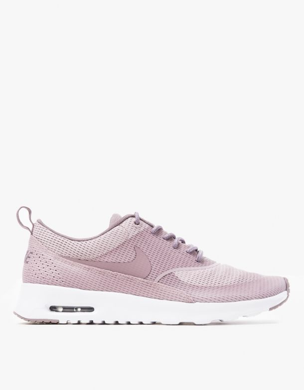 Nike Air Max Thea in Plum Fog