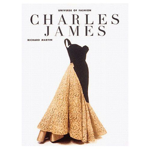 Charles James was a master.