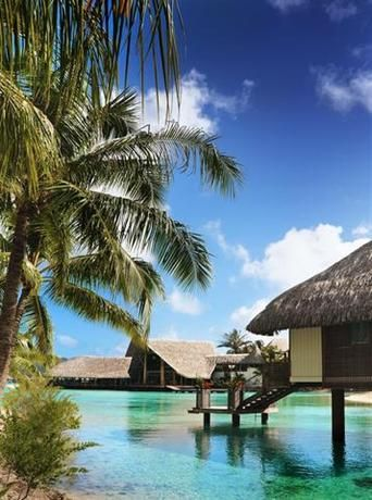 Hotel Deal Checker - Le Meridien Bora Bora