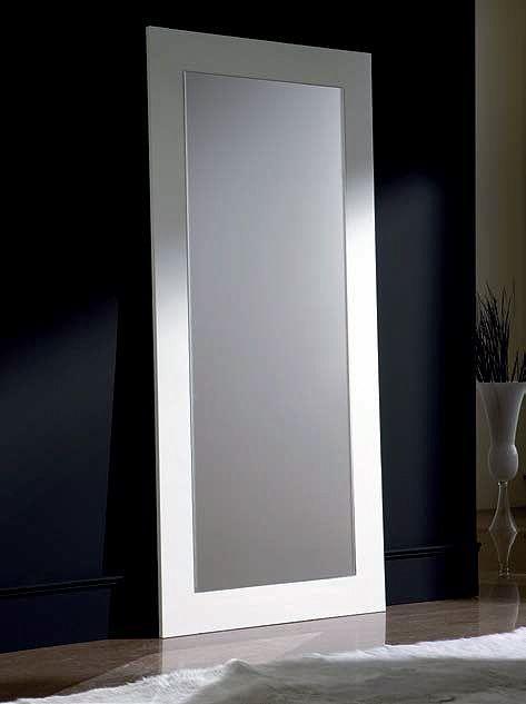 Espejo rectangular enmarcado (294 – DE23) - Muebles CASANOVA