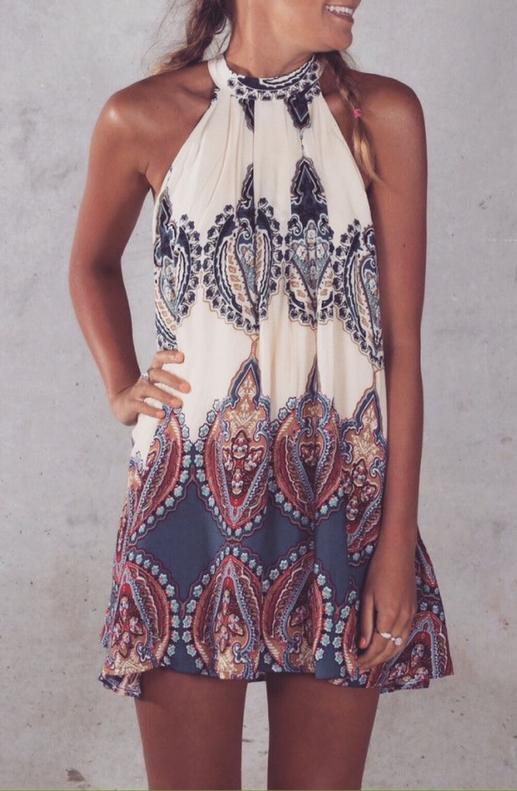 Love this dress.  Maybe a little short, but style and look is adorable.