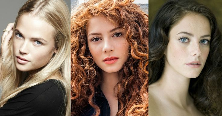 'Pirates of the Caribbean 5' Eyes 5 Actresses for Key Role -- Lucy Boynton, Gabriella Wilde, Jenna Thiam, Kaya Scodelario and Alexandra Dowling are set to test this week for the 'Pirates 5' female lead. -- http://www.movieweb.com/pirates-caribbean-5-movie-cast-female-lead