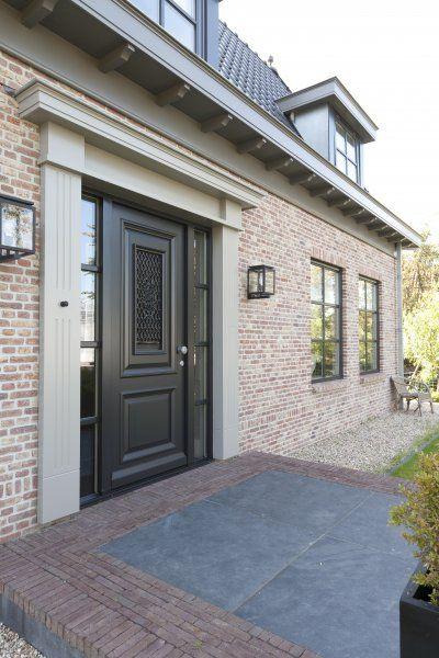 WnS Architecten | Notariswoning Hollewatering Poeldijk