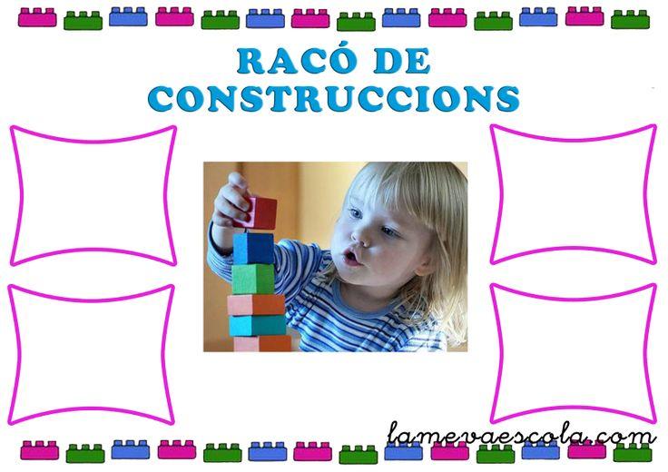 RACÓ DE CONSTRUCCIONS