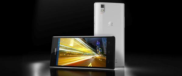 Przy okazji targów Mobile World Congress w Barcelonie chiński koncern Huawei postanowił zaprezentować światu kolejną odsłonę smartfona Ascend P2. http://www.spidersweb.pl/2013/02/huawei-ascend-p2-lte.html