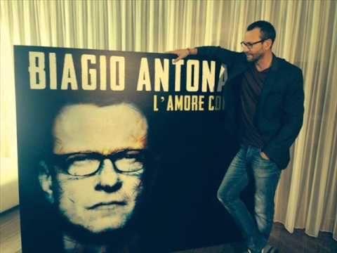 Biagio Antonacci - Ricordati chi sei (L'Amore Comporta)