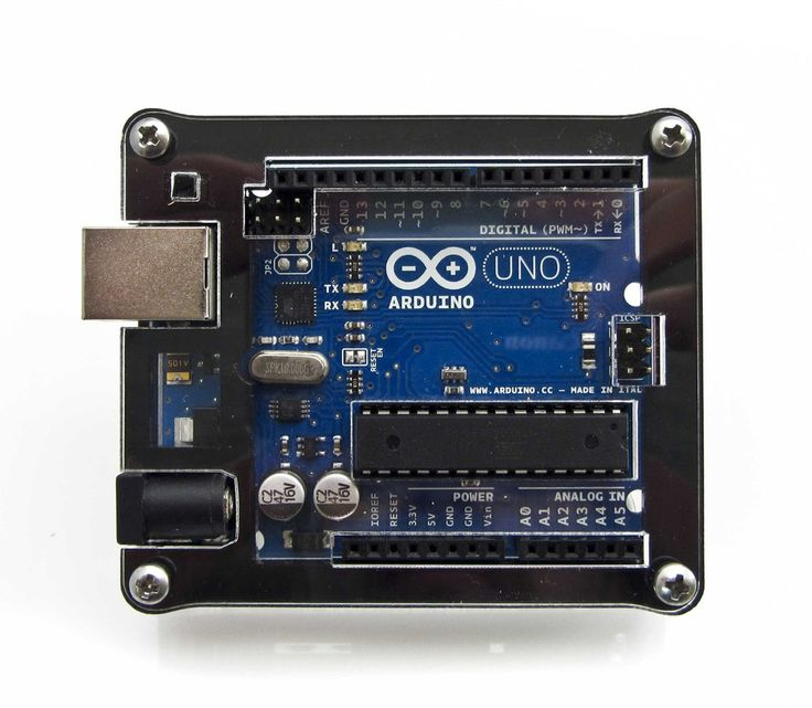 Arduino Blog Cutting electronic parts with Arduino