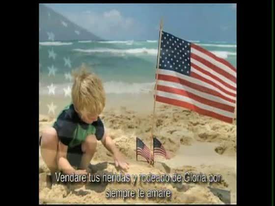 Cuando su Pueblo Ora - Especial del Dia de Independencia USA