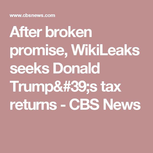25+ Best Ideas About Donald Trump Tax Returns On Pinterest