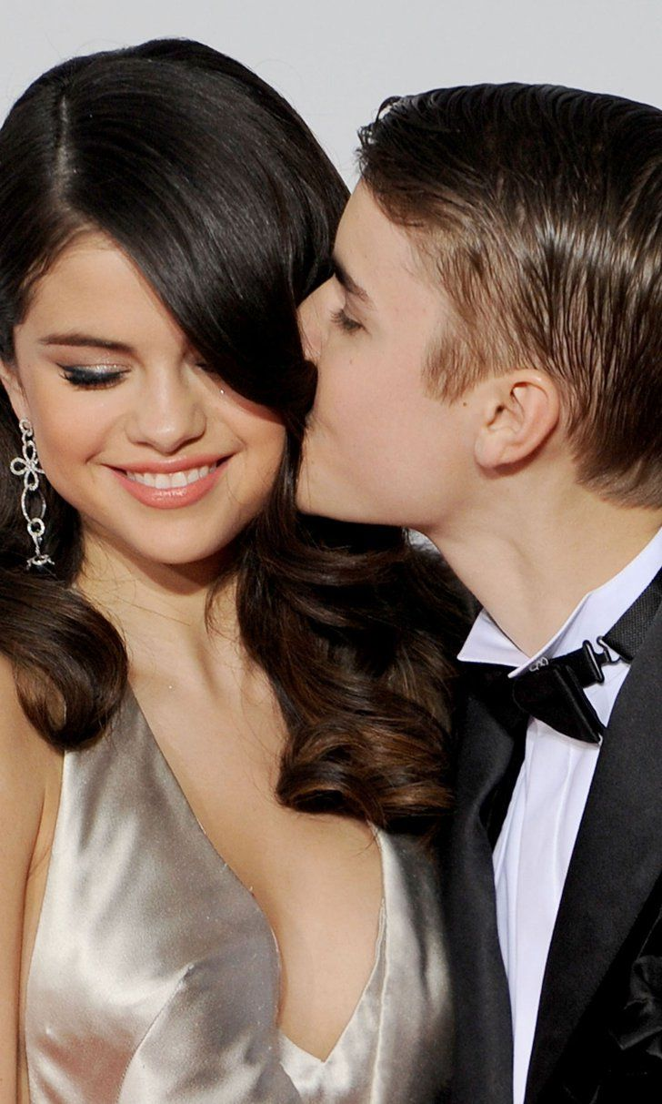 R justin bieber and selena gomez dating