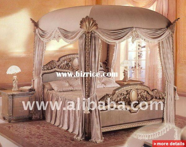 French Luxury Bedding Ensembles Size Home Bed Solid