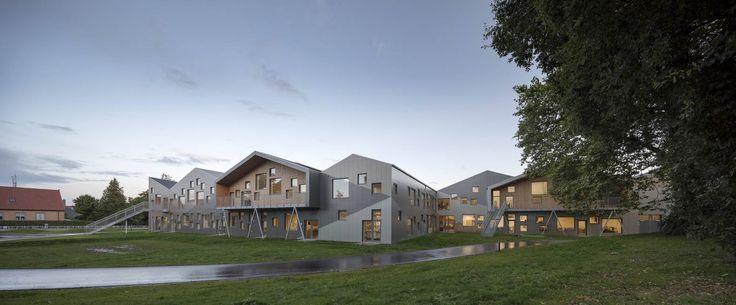Gallery of Odder Kommune School / CEBRA - 5