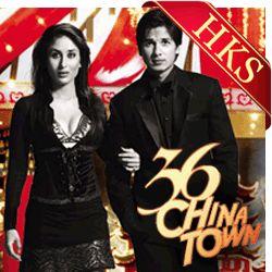 SONG NAME - Aa Aa Aashiqui Mein Teri   MOVIE/ALBUM - 36 China Town  SINGER(S) - Himesh Reshamiya  MUSIC DIRECTOR - Himesh Reshamiya  YEAR OF REALEASE - 2006  CAST - Kareena Kapoor, Shahid Kapoor