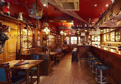 Hamburg Restaurant & Bars: das Hotel Hafen Hamburg lädt Sie ein