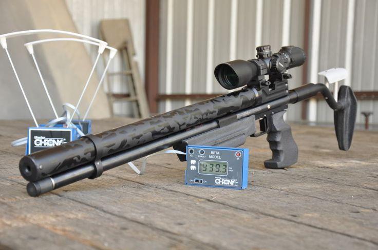 Custom airgun version XXL 55889530812c97a102486ef213e62a63