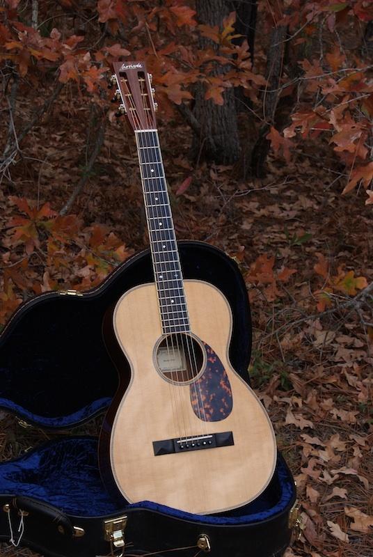 Larrivee Guitar Forum