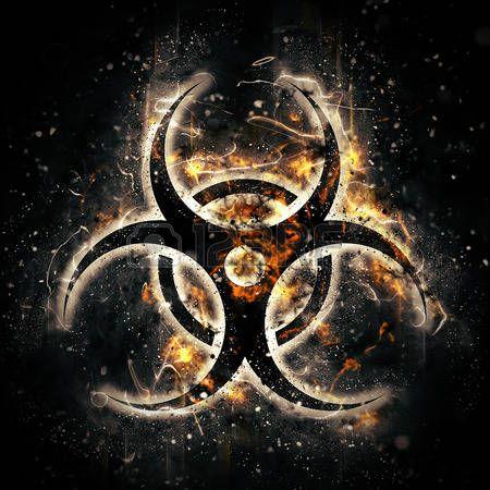 Bio Hazard Symbol Stock Photos, Pictures, Royalty Free Bio Hazard Symbol Images And Stock Photography
