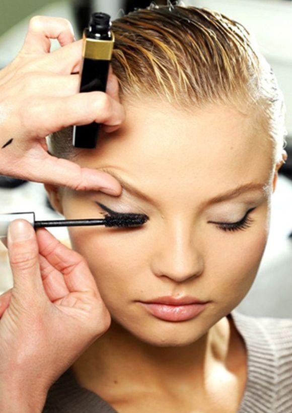 Make-up Montag: Mascara-Tipps – + Current