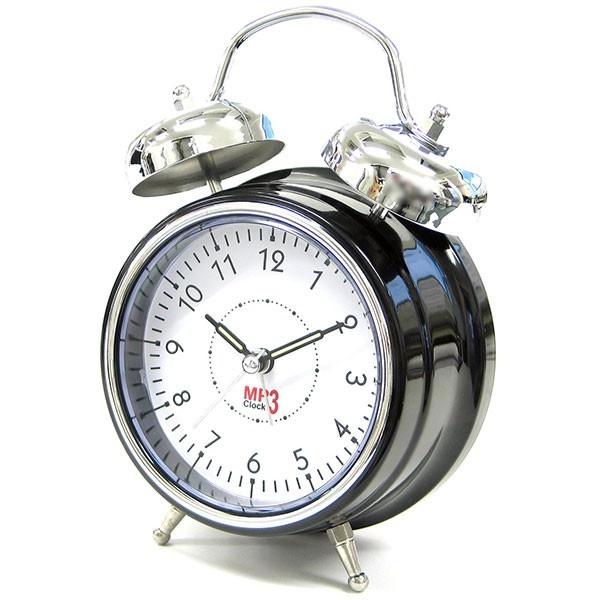 Thanko Alarm Clock