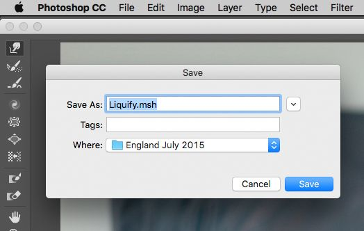 Liquify Is Broken In The Latest Photoshop Update & Here's A 'Fix'
