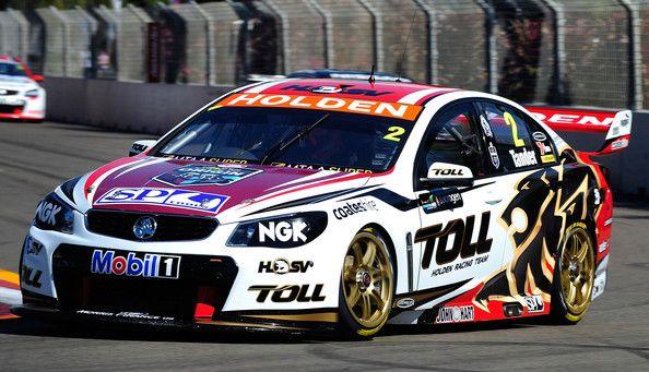 Garth Tander Photos Photos V8 Supercars Townsville 400 Qualifying Race 21 In 2020 Super Cars V8 Supercars V8 Supercars Australia