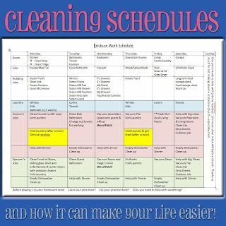 Pulling Curls: The Benefits of a Weekly Cleaning Schedule