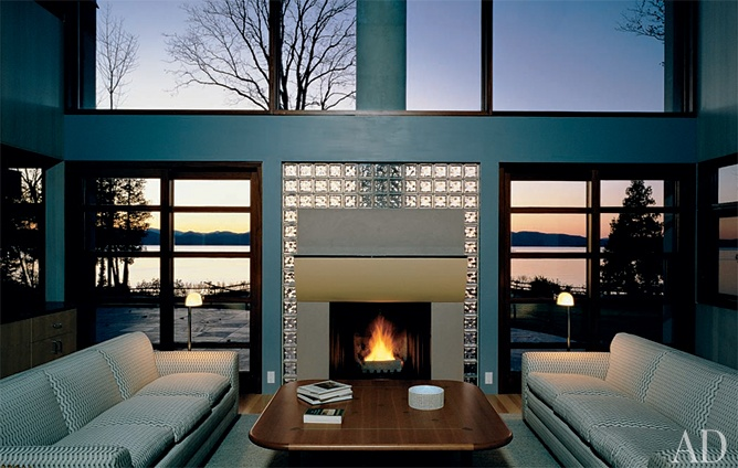 Modern Design Shelburne Vt: 17 Best Images About ARCH • New England • Modern