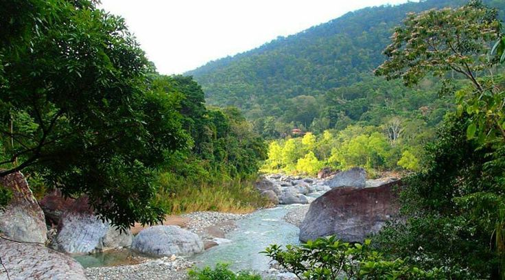 La Mosquitia, Honduras