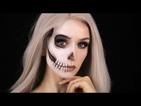 my first official halloween tutorial of the year wooooohoo - Halloween Tutorials