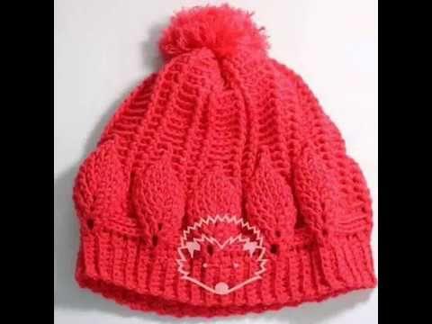 Handmade Crochet hat-Pattern-Step by step