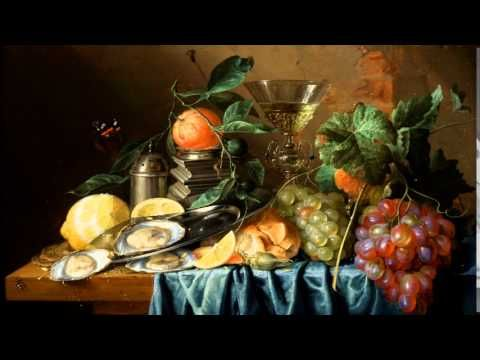 Francois Couperin Nouveaux Concerts, Heinz Holliger - YouTube