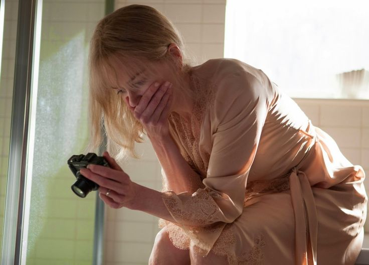 Before I Go to Sleep: Review