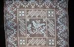 Textiles, Arts of Armenia (c) Dr. Dickran Kouymjian , Armenian Studies Program at Cal State University, Fresno