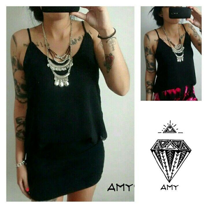 #new #fashion #ss16 #black
