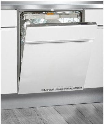 Warentest: Geschirrspülmaschinen