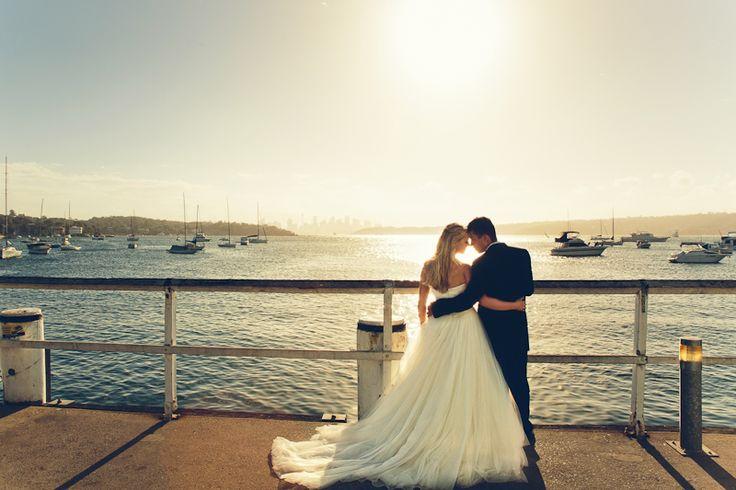 Wedding Photographer David Campbell