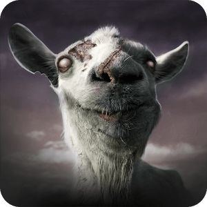 Goat Simulator GoatZ v1.4.5 (APKOBB) - Keçiler ve Zombiler bir arada!!  ArcadeVeAksiyon Oyunlar Popüler Oyun