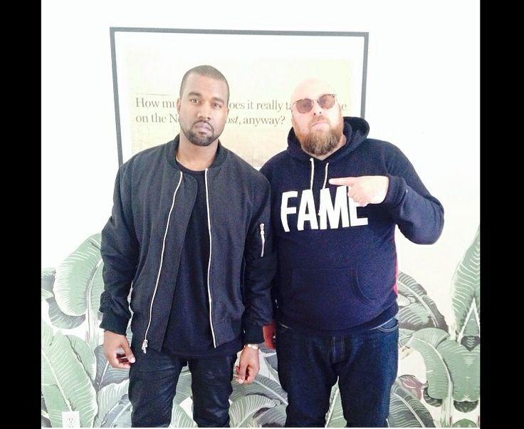 #greatsbrand #kanyewest #jonbuscemi: Kanyewest Jonbuscemi, Greatsbrand Kanyewest