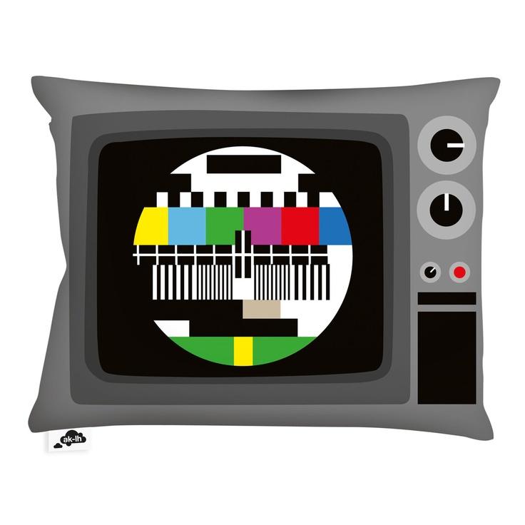 (3) eu.Fab.com | TV Cushion 50x35