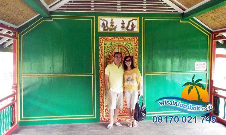 Sudah Pernah Belum Mengunjungi Taman Narmada Lombok  Taman Narmada memiliki keindahan yang tiada duanya, ketenangan dan keharmonisan anda pasti rasakan ketika berada di sana.  Yuk lihat info lebih lanjut di http://www.wisatalombok.co.id/info-wisata-lombok/menjelajahi-sejarah-taman-narmada-lombok