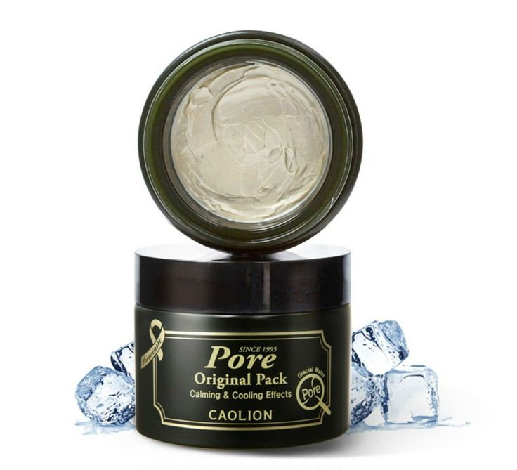 <CAOLION> Pore Original Pack 30g - Korea Cosmetic #CAOLION