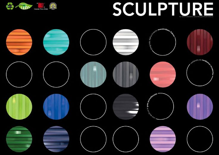 #Sculpture by #cerdomus - which color are you ??