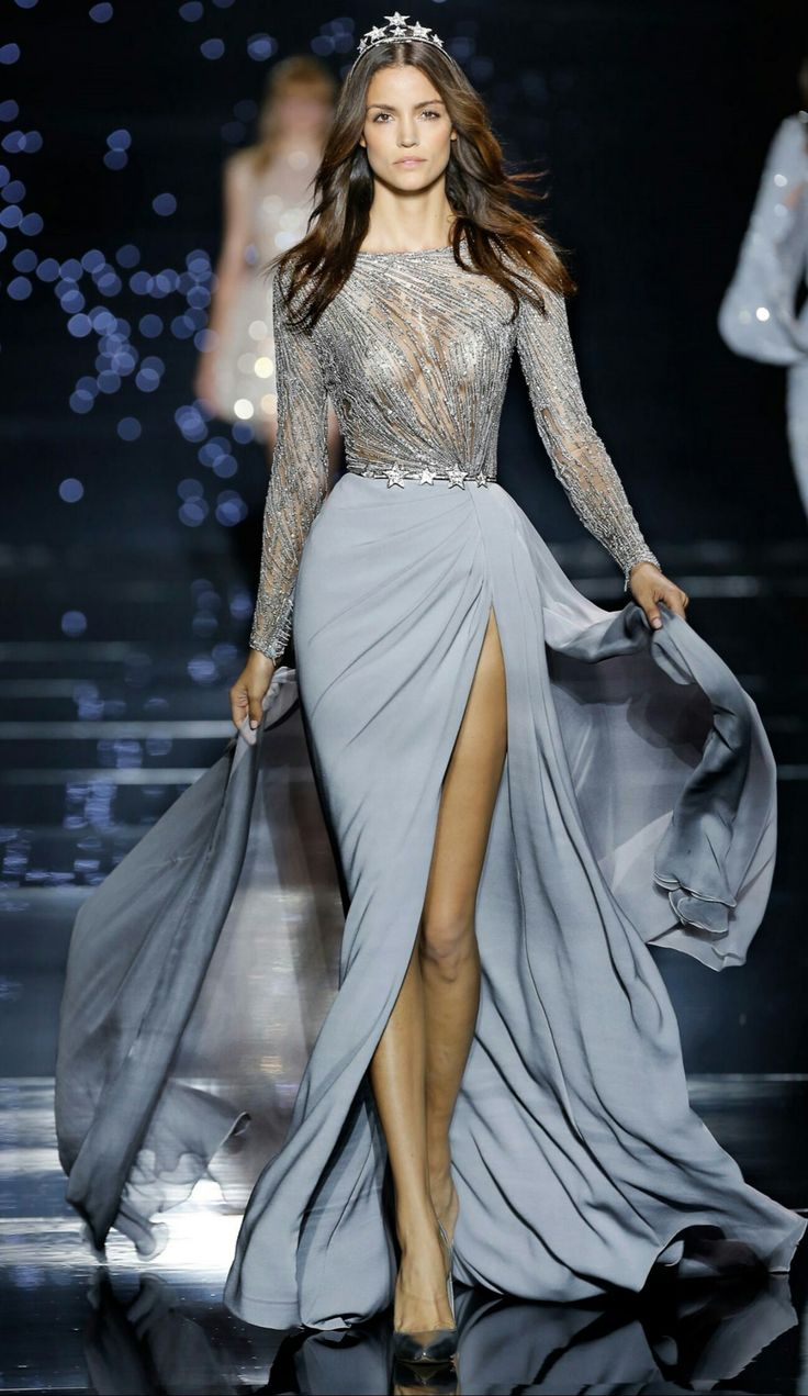 74 best Zuhair Murad Dreams images on Pinterest | High fashion ...
